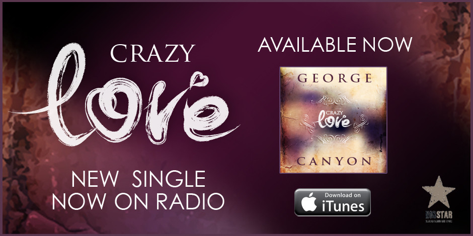 Crazy Love Single Available Now